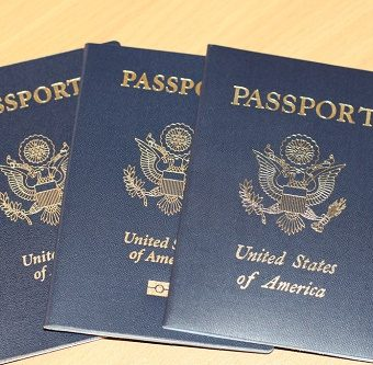 Department of State Revoking Offenders Passports