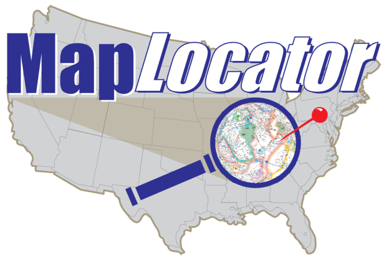 Sex Offender Resources Locator Map